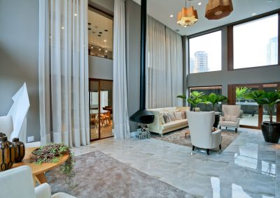 Lounge Torre Atlantic