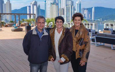 Marina Beach Towers será palco para edição Casa Cor SC 2017
