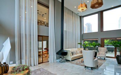 Conheça os diferenciais do Marina Beach Towers e surpreenda-se!