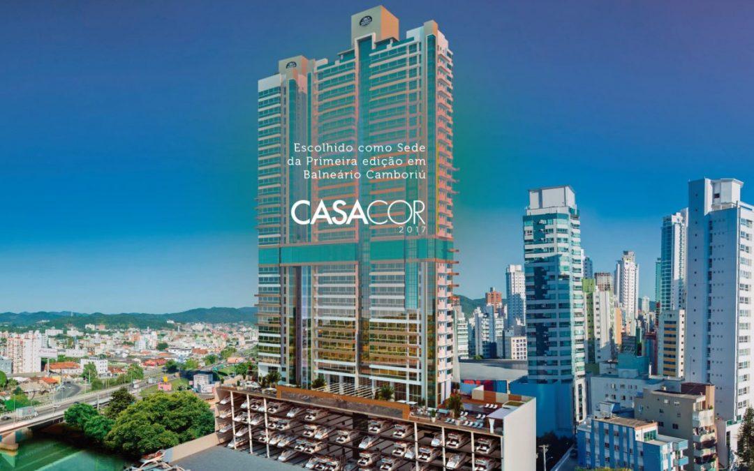 CASACOR Balneário Camboriú 2017 anuncia nova data e valores dos ingressos